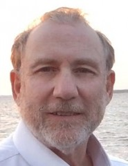 Photo of Barry Goodell