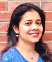 Photo of Mrinalini Ghoshal
