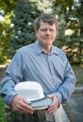 Photo of John Burand
